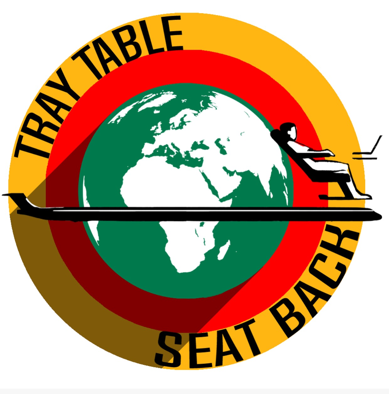 Tray Table Seat Back
